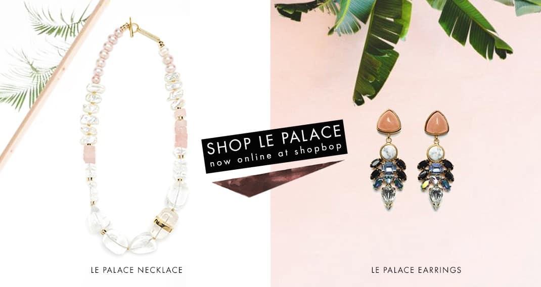 Le Palace Shopbop