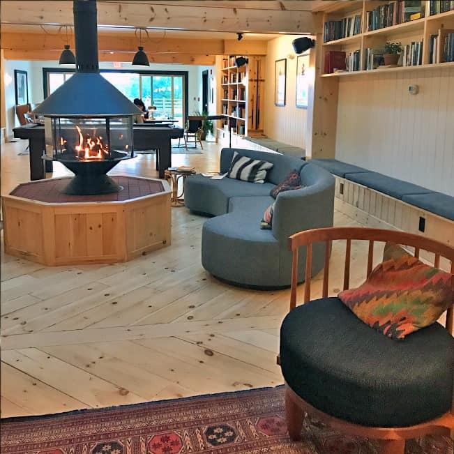 Checking In: Scribner's Catskill Lodge 1