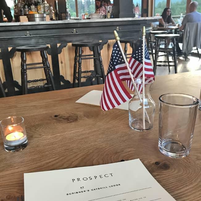 Checking In: Scribner's Catskill Lodge 3