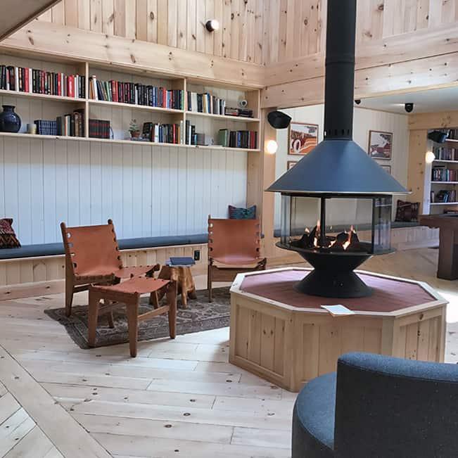 Checking In: Scribner's Catskill Lodge 4