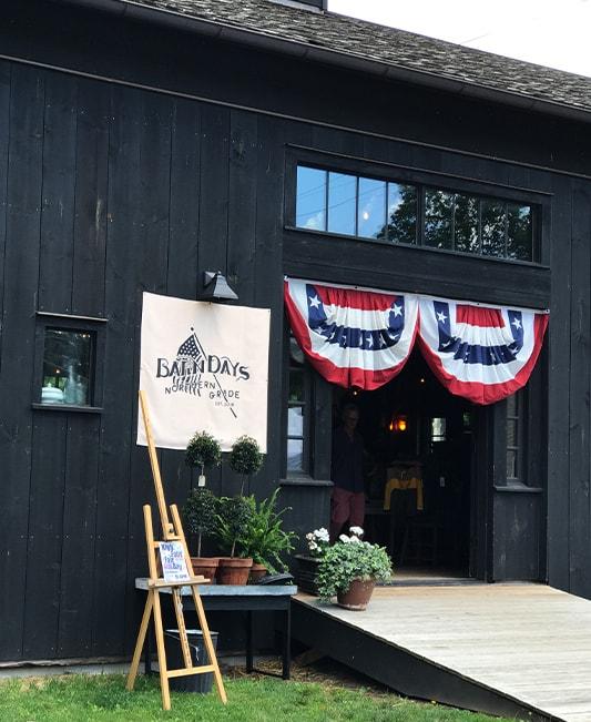 Scribner's Catskill Lodge 1