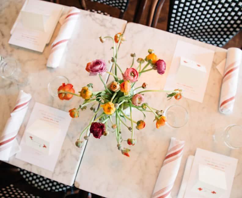 Austin Getaway + Creative Women's Dinner 4