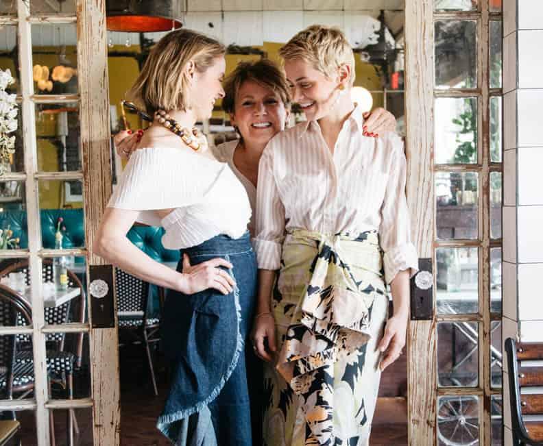 Austin Getaway + Creative Women's Dinner 5