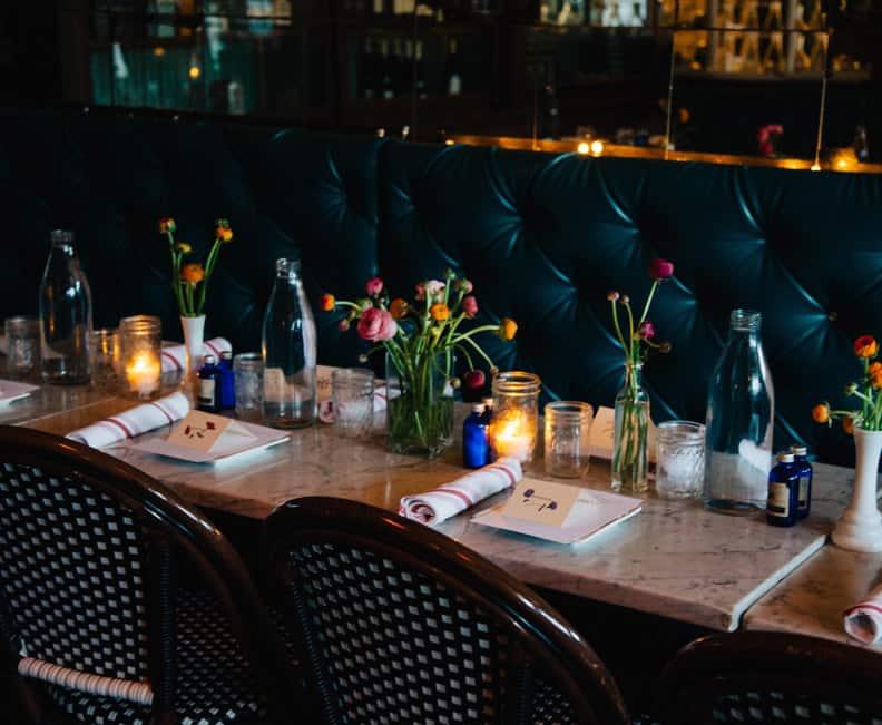 Austin Getaway + Creative Women's Dinner 7