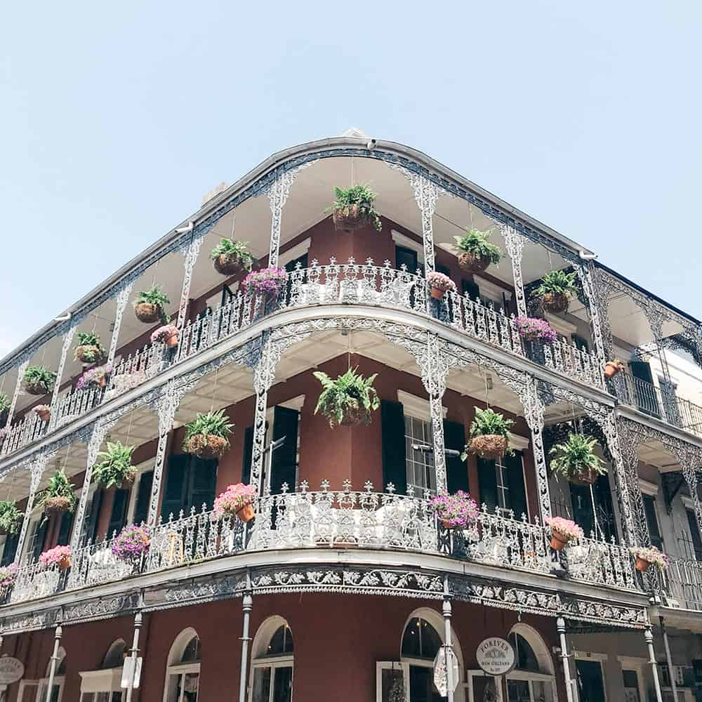 Kathryn's Guide to New Orleans 30