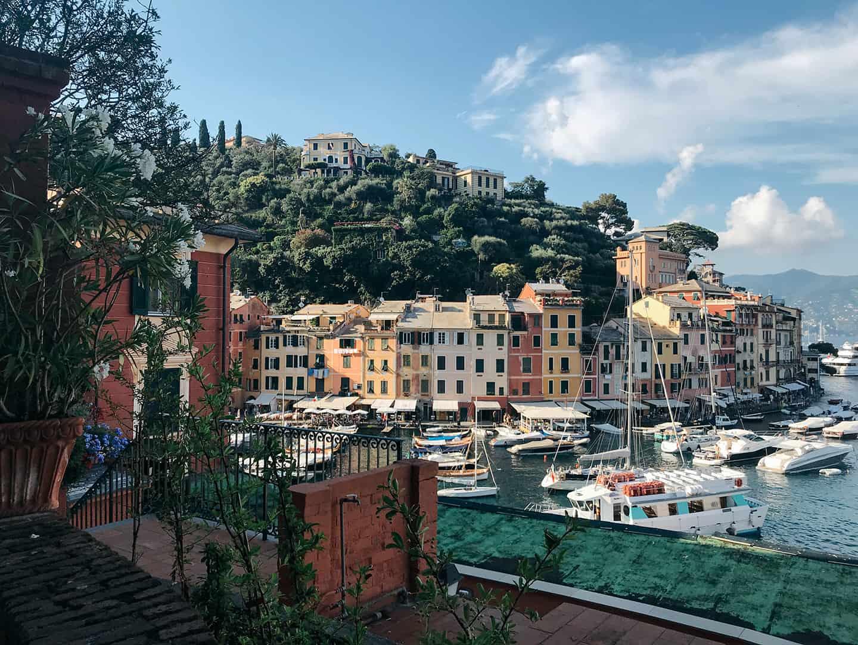 Kathryn's Guide to Portofino 9