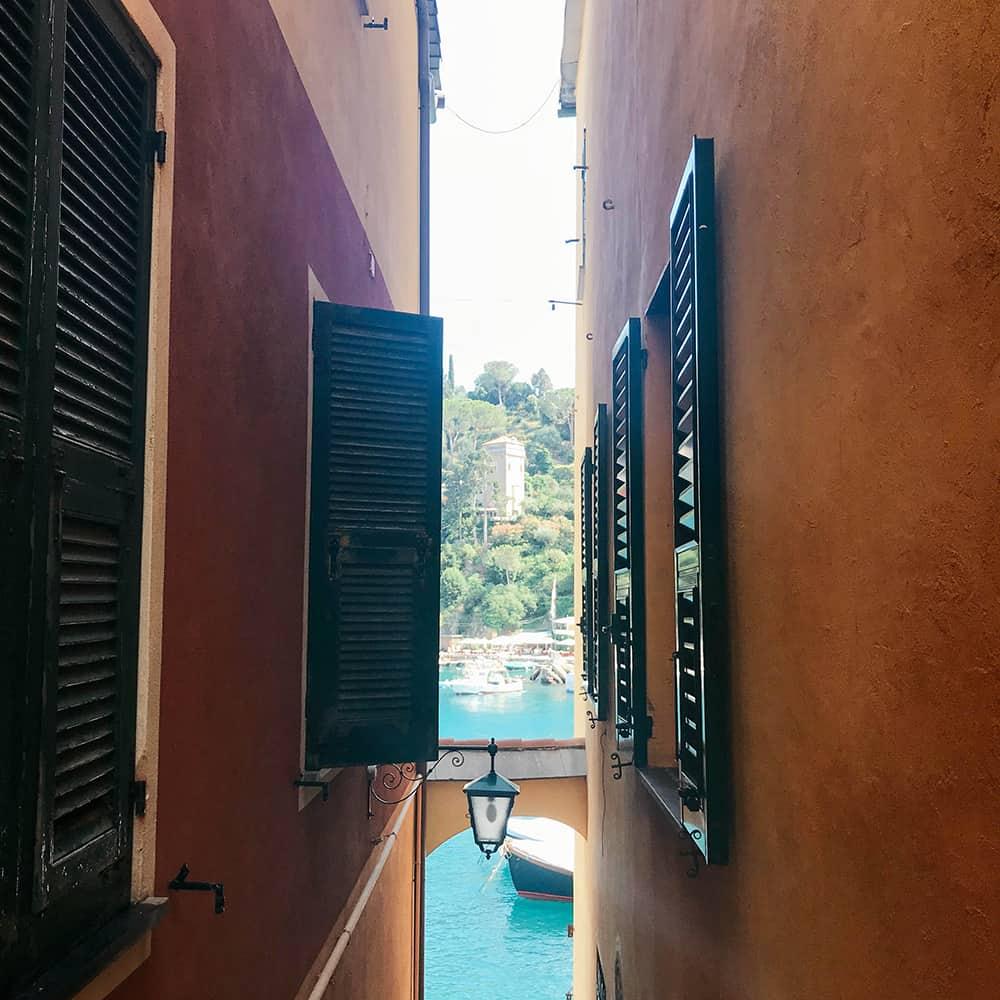 Kathryn's Guide to Portofino 12