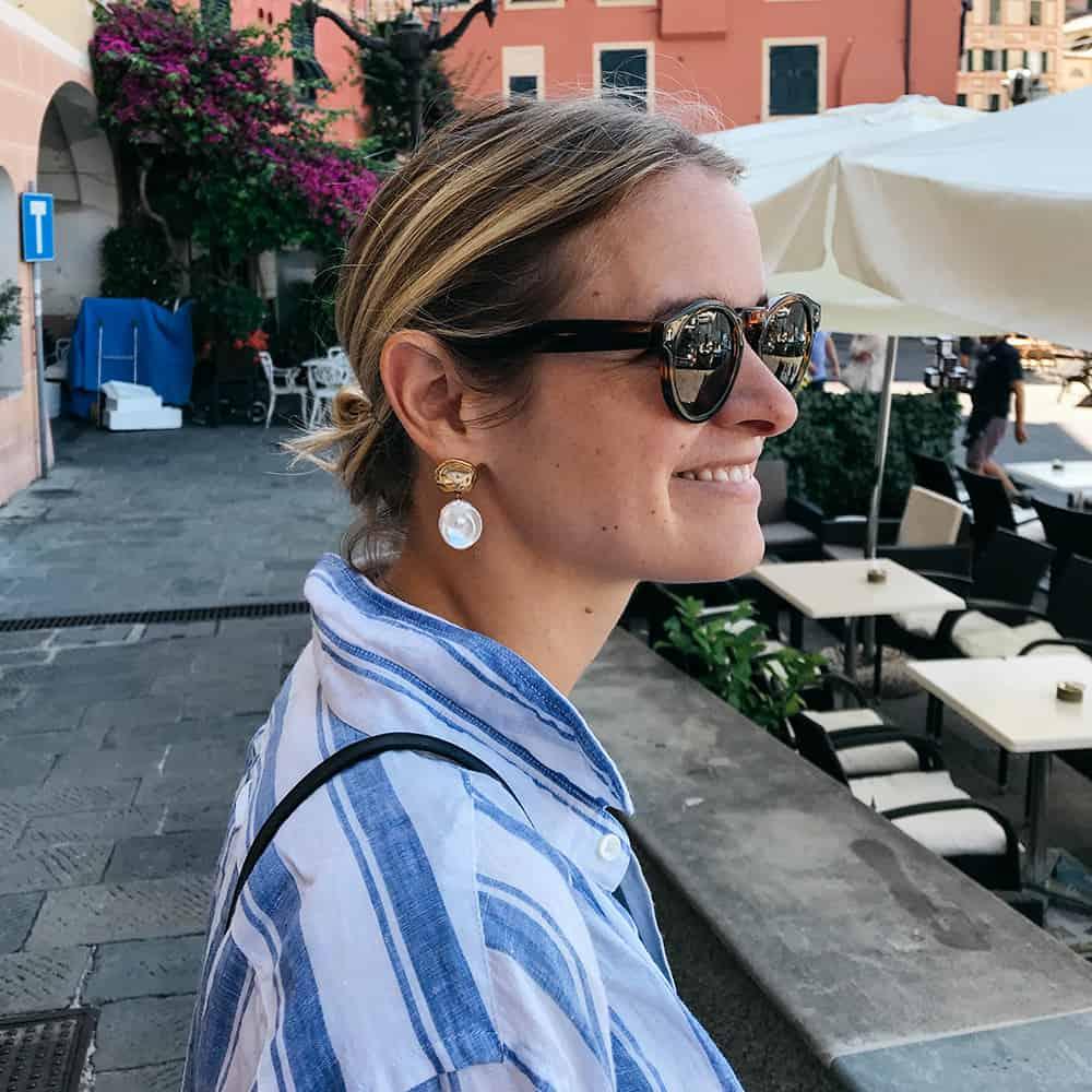 Kathryn's Guide to Portofino 13