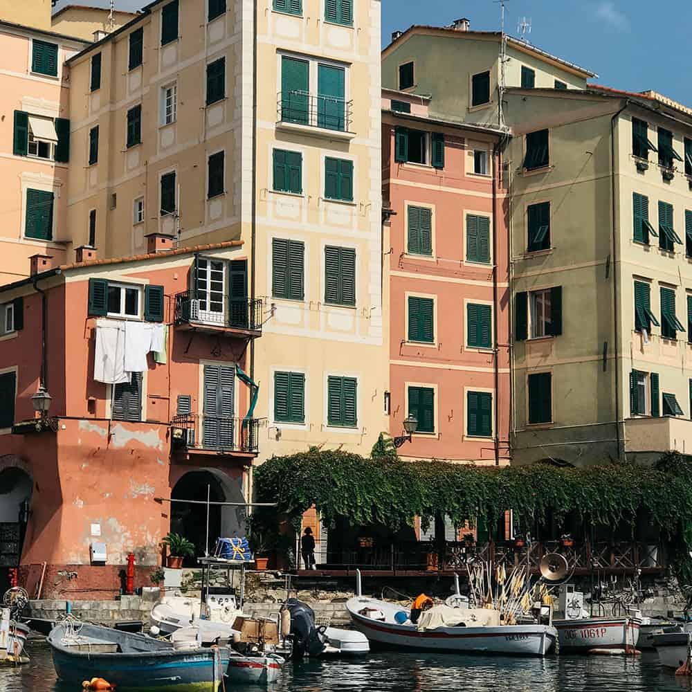 Kathryn's Guide to Portofino 26