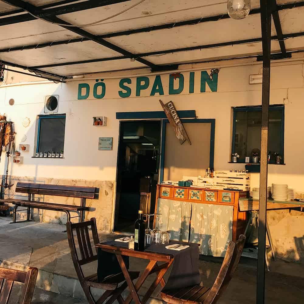 Kathryn's Guide to Portofino 30