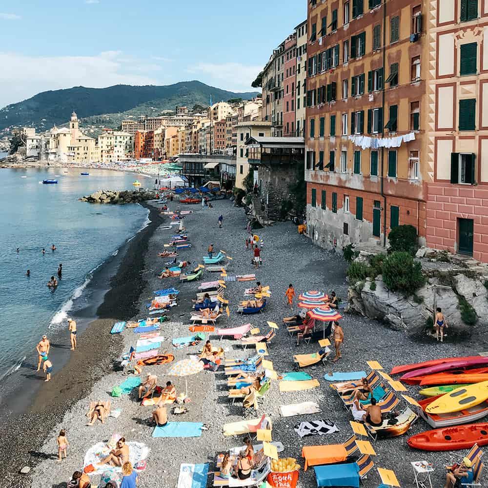 Kathryn's Guide to Portofino 18