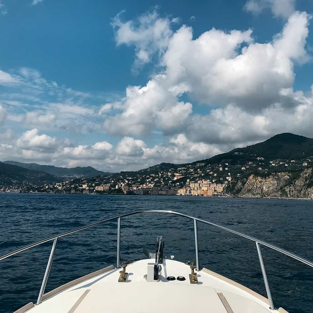 Kathryn's Guide to Portofino 24