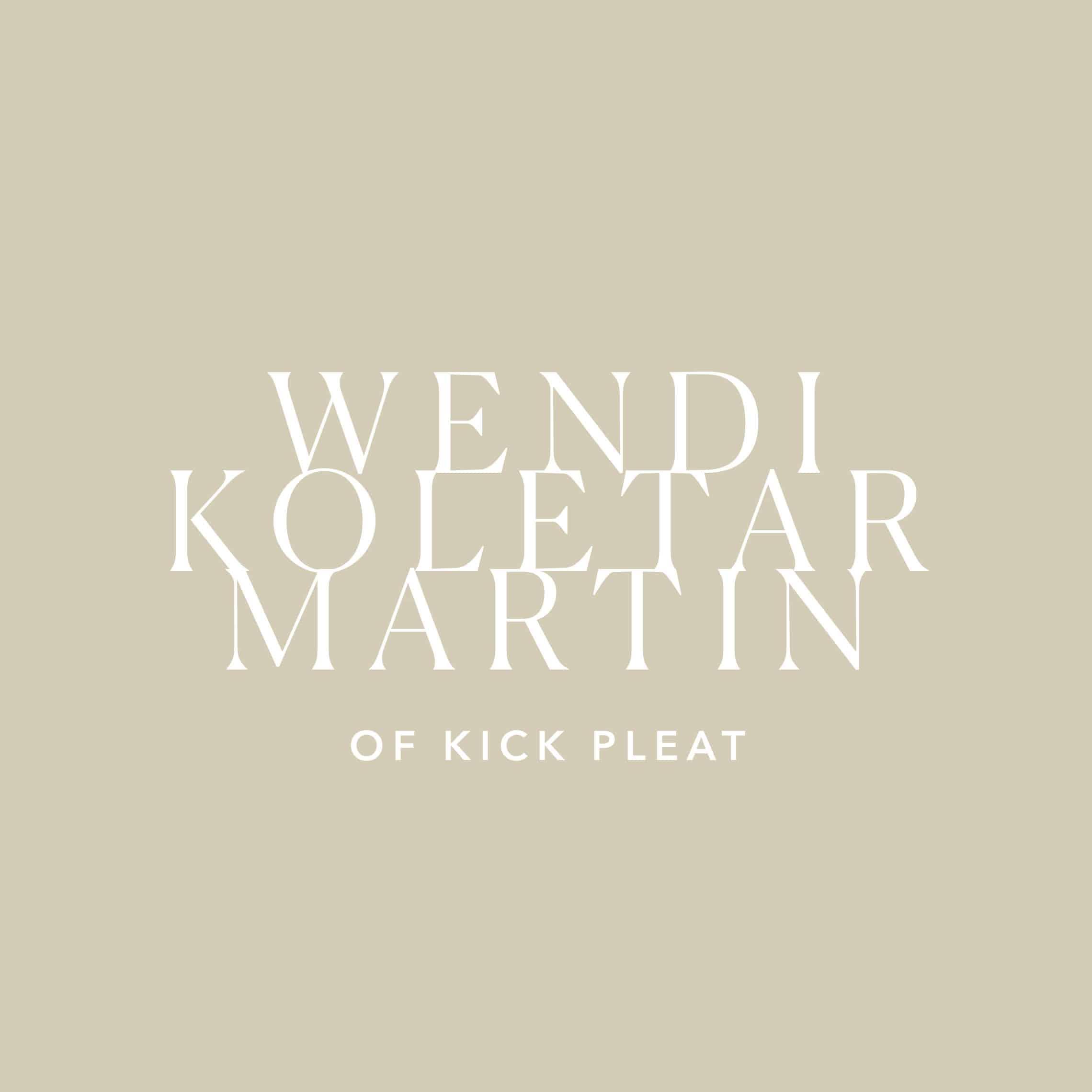 The Gift Guide Series: Wendi Koletar Martin 24